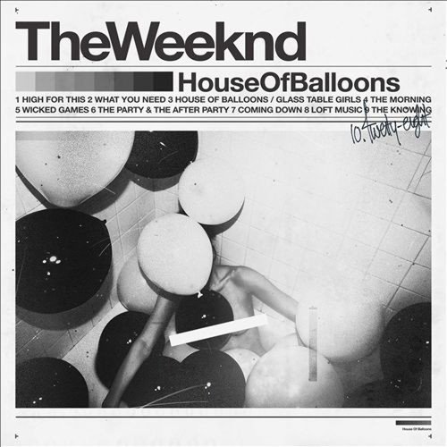 House of Balloons [CD] [PA]