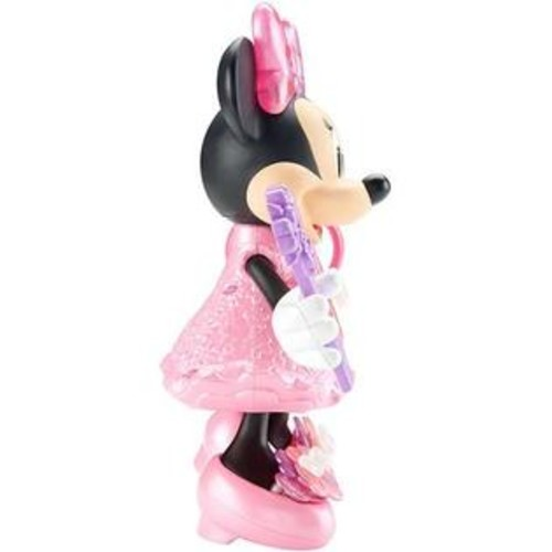 Fisher-Price Fisher Price Disney 10Inch Minnie Mouse Bloomin' Bows Minnie