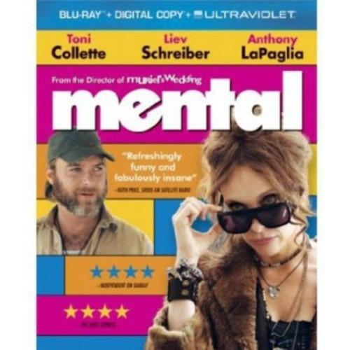 Mental (Blu-ray + Digital Copy)
