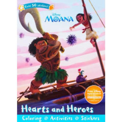 Disney Moana Island Explorers