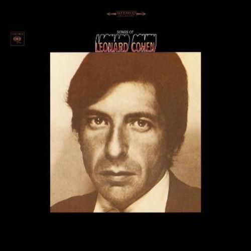 Leonard Cohen - Songs of Leonard Cohen (Bonus Tracks) (CD)