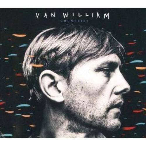 Van William - Countries (CD)