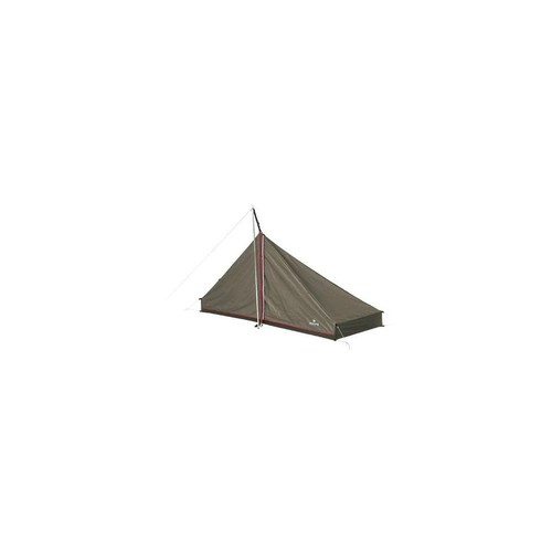 Snow Peak Penta Ease Tent - 1-2 Person, 3 Season SDI-001R, Tent Type: Backpacking, Weight: 3 lb w/ Free S&H