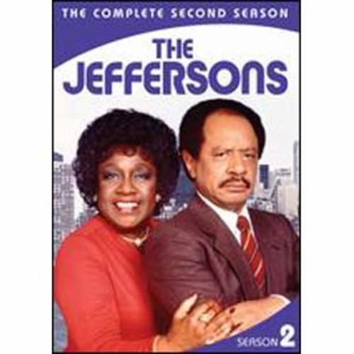 The Jeffersons: Season 2 [2 Discs]
