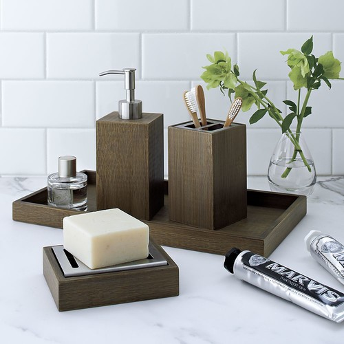 Dixon Bamboo Soap Dish