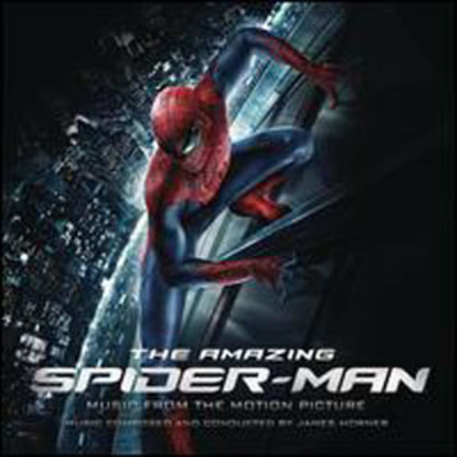 The Amazing Spider Man [Score] By The Original Score (Audio CD)