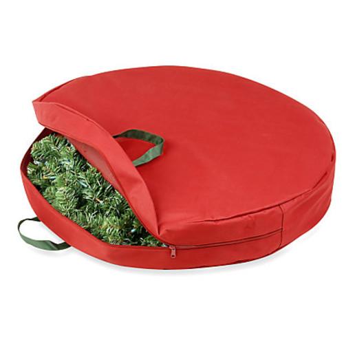 Honey-Can-Do Wreath Storage Bag, 30