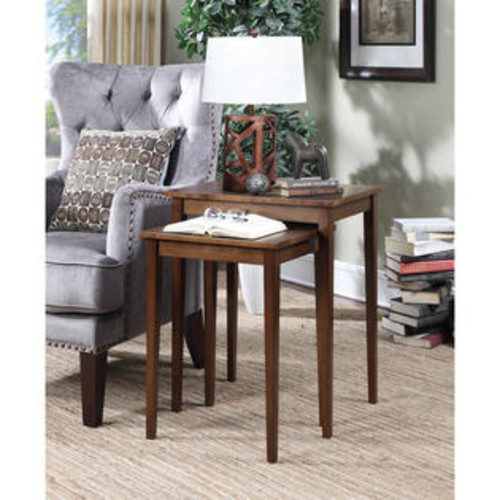 Convenience Concepts, Inc. Convenience Concepts American Heritage Nesting End Tables