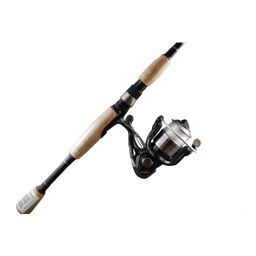 Ardent Reaper Silver Spinning Combo