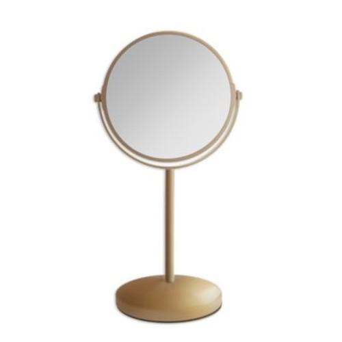 Dual Sided Vanity Mirror in G