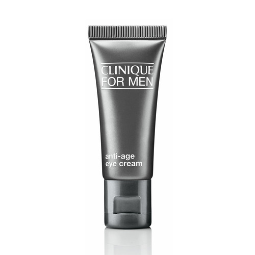 Skin Supplies For Men: Age Defense Hydrator For Eyes by Clinique