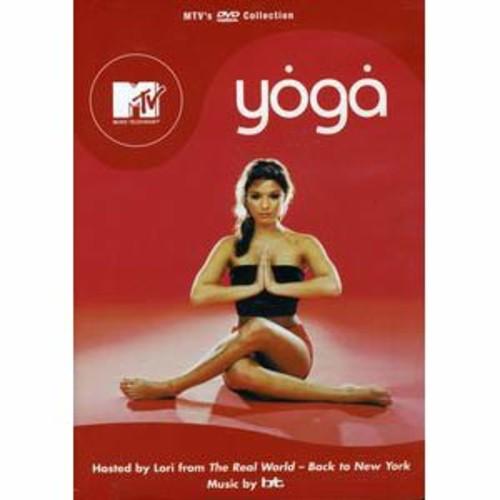 MTV Yoga DDS