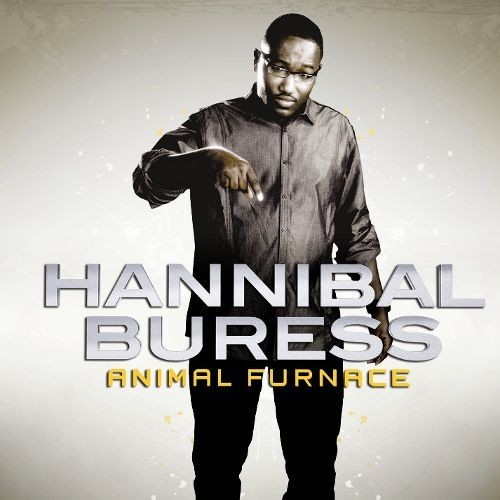 Animal Furnace [LP] - VINYL