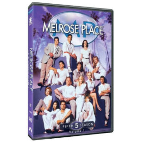 Melrose Place - Season 5, Vol. 1