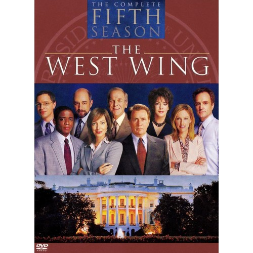 West Wing:complete Fifth Season