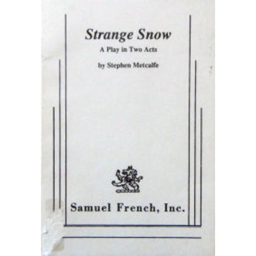 Strange Snow