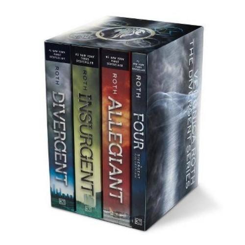 The Divergent Series