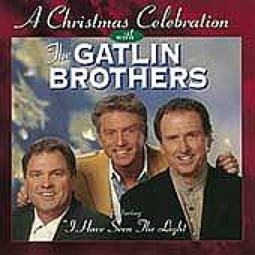 A Gatlin Brothers Christmas [CD]