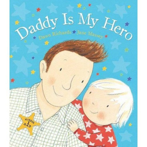 DADDY IS MY HERO POB?