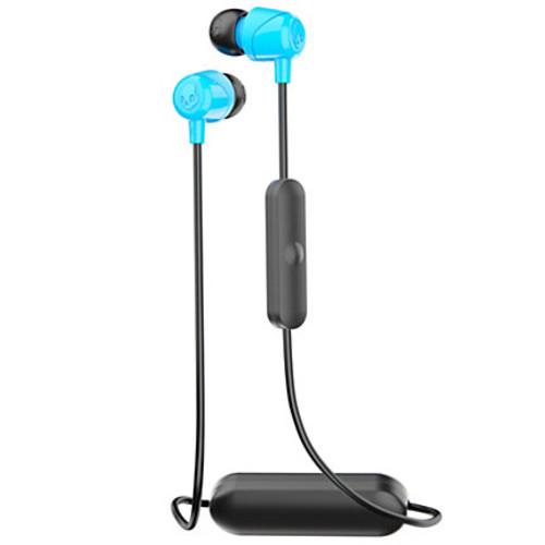 Skullcandy Jib In-Ear Wireless Headphones - Black/Blue