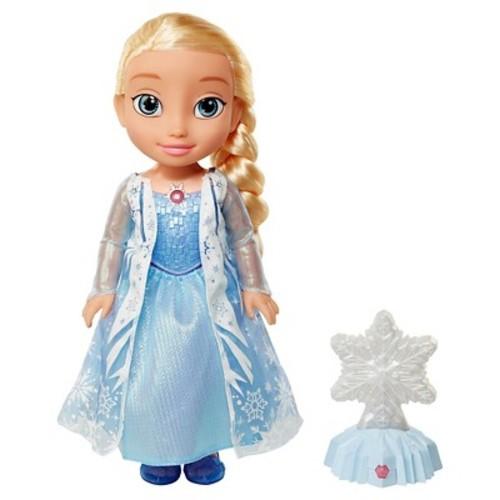 Disney Frozen Northern Lights Feature Elsa Doll