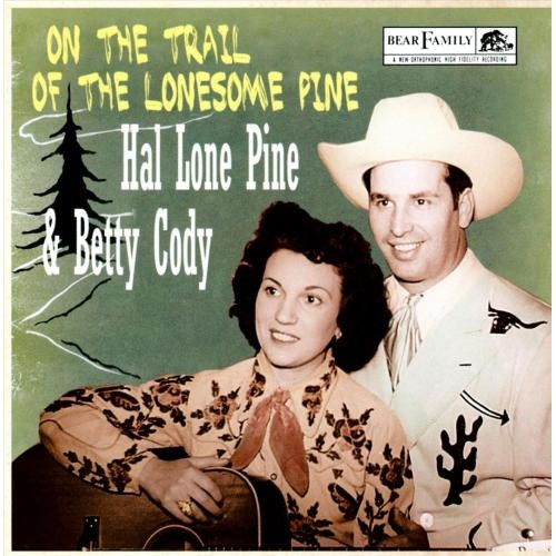 On the Trail of the Lonesome Pine [CD]