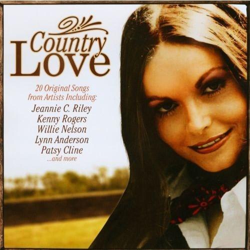 Country Love [TGG] [CD]