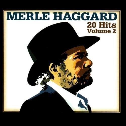 Merle Haggard, 20 Hits Volume 2
