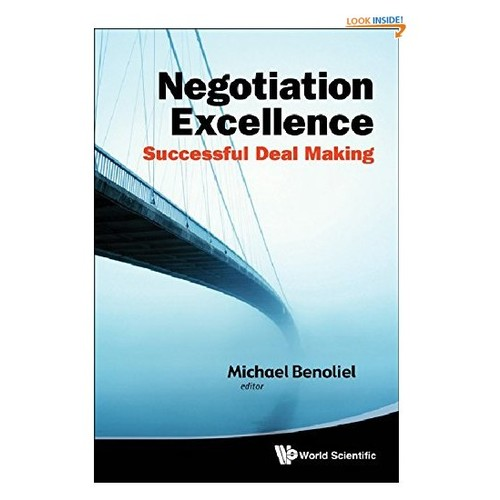 Negotiation Excellence: Successful Deal Making