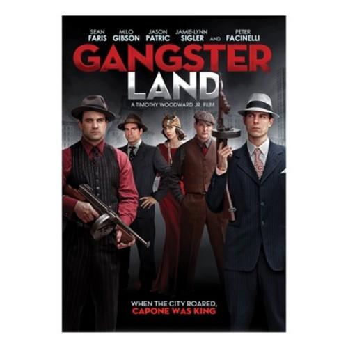 Gangster Land (DVD)