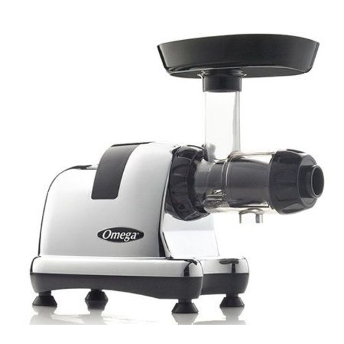 Omega Low Speed Nutrition Center Juice Extractor