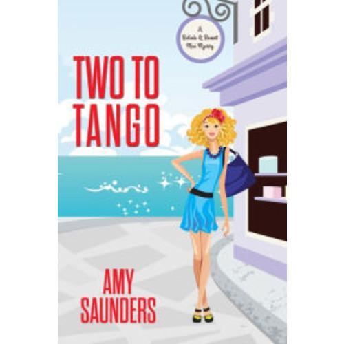 Two to Tango (A Belinda & Bennett Mini Mystery)