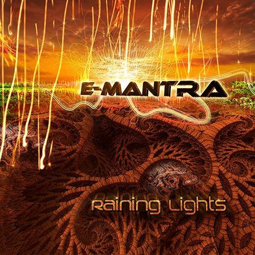 Raining Lights [CD]