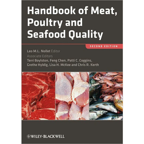 Handbook of Meat, Poultry and Seafood Quality / Edition 2
