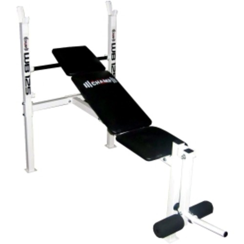 Body Champ Pro-Spirit Weight Bench