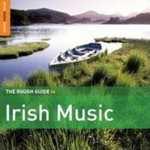 The Rough Guide to Irish Music: Third Edition [Bonus CD]