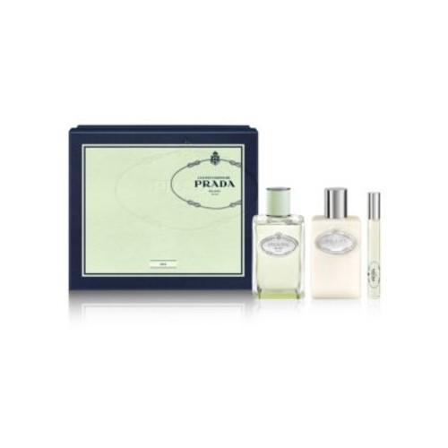 Les Infusions De Prada Iris Eau De Parfum Gift Set