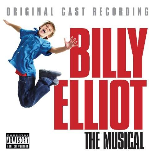 Billy Elliot [Original London Cast] [CD] [PA]