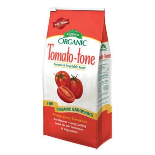 Espoma TO4 Tomato-Tone Organic Tomato & Vegetable Plant Food, 3-4-6, 4 Lbs