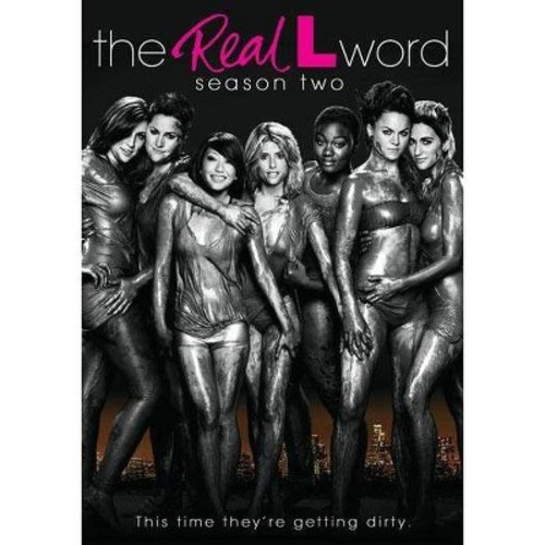 The Real L Word: Season Two [3 Discs] [DVD]