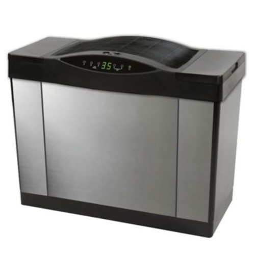 Essick Air AIRCARE Brushed Nickel Evaporative Humidifier