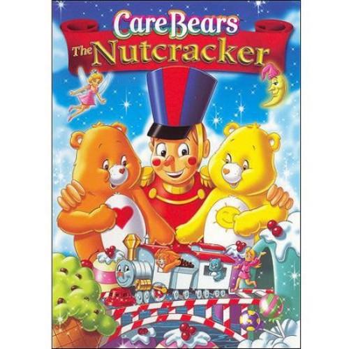 Care Bears: The Nutcracker [DVD]