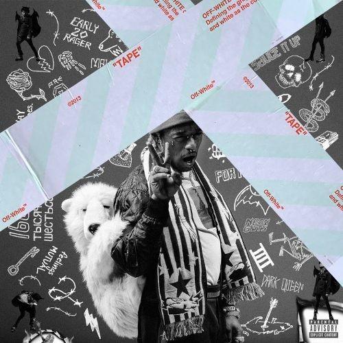 Luv Is Rage 2 [LP] - VINYL
