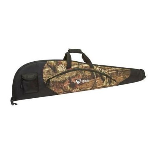 Plano Molding 400 Series Gun Guard Rifle Case,48x11x2.5in,Mossy Oak Infinity 448