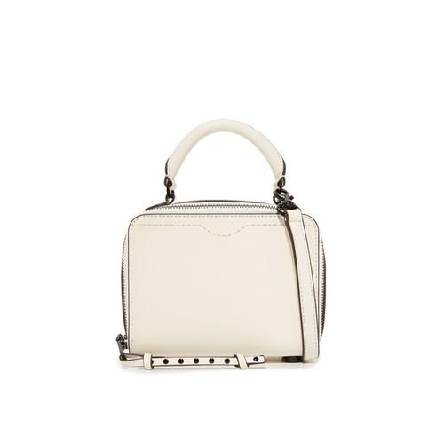 REBECCA MINKOFF Box Cross Body Bag