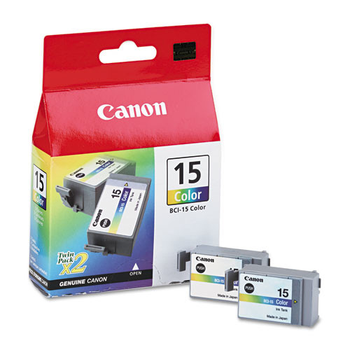 Canon BCI15 Original Ink Cartridge