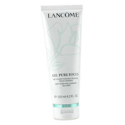 Lancome Gel Pure Focus Cleanser for Oily Skin , 4.2-Ounce