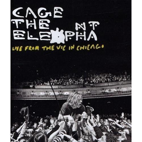 Live from the Vic in Chicago [CD]