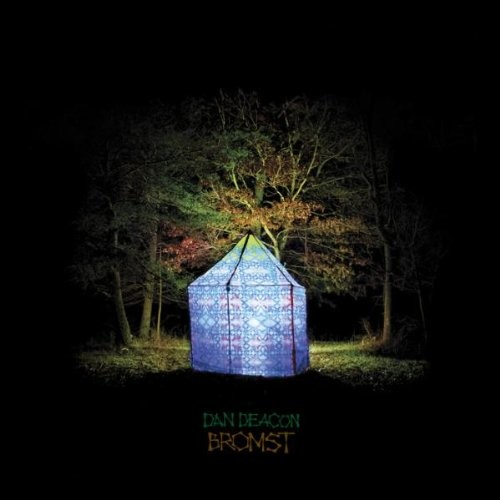 Bromst [Vinyl]