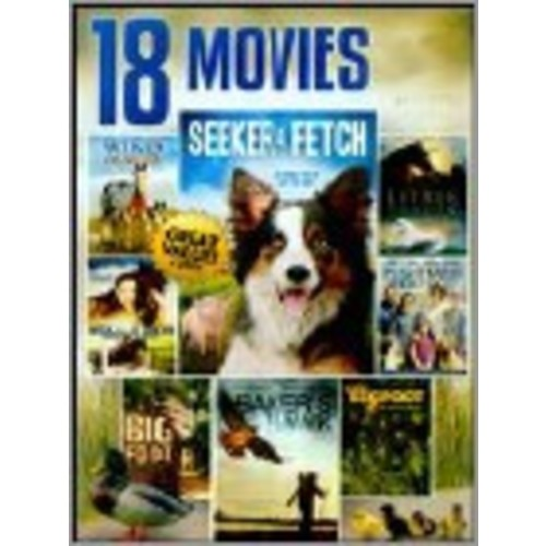 4-Movie Family Collection (DVD)